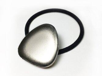 TH-26 磁器タイルのヘアゴムの画像