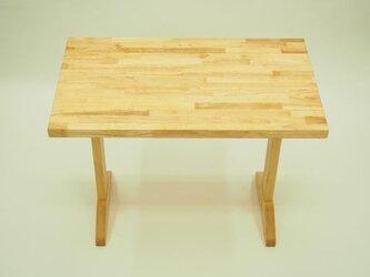 トレッスル ワークテーブルの画像