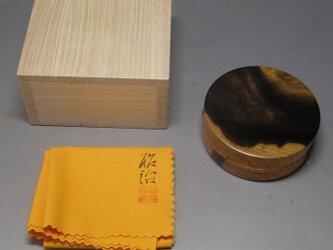 黒柿香盒 ピアス アクセサリー他の画像
