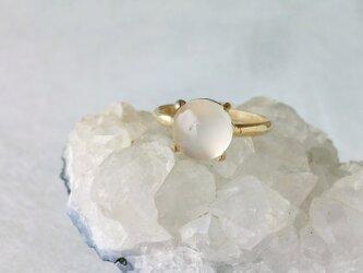 Moonstone ringの画像