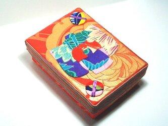 飾り箱 ー kimono遊び ーの画像