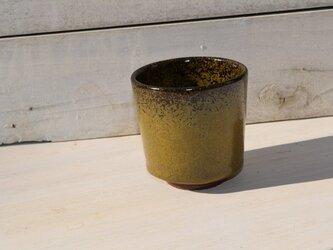 金滴彩湯呑の画像