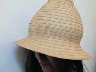 帽子 007の画像