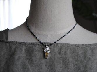 《セット》弗素燐灰石結晶ペンダントの画像
