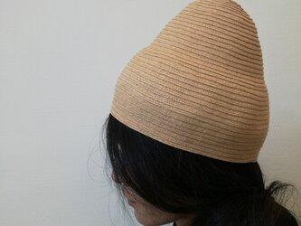 帽子 009の画像