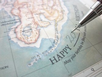 happy birthday island -2013-の画像