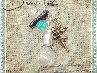 妖精ボトルの画像
