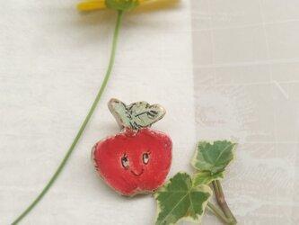 apple アップルちゃん りんごちゃんの画像