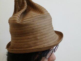 帽子 011の画像