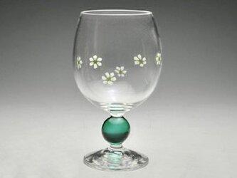 花連杯 - ユリ -の画像