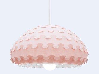 ピンクペンダントランプ  - Kasa Pinkの画像