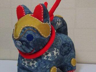 張子犬  BIYO (蒼蟹)の画像