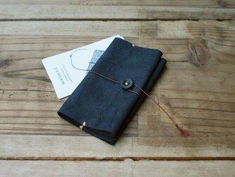 カードケース GOAT ヌバックの画像