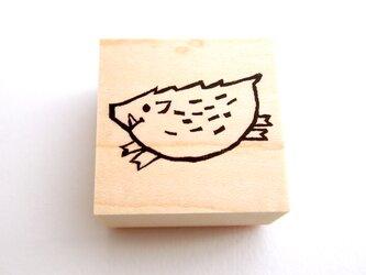<ゴム製スタンプ>「いのしし」の画像