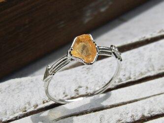 ファイアオパール Arrows Opal Ringの画像