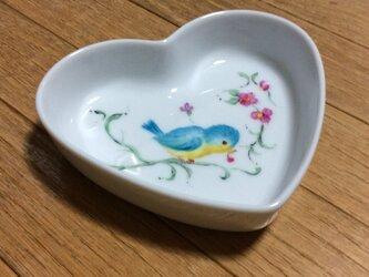 ☆再販☆ シアワセの青い鳥の画像