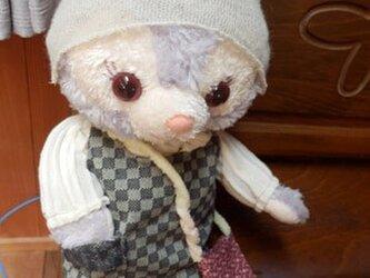 ★sale ステラ・ルー冬服のセット(モノトーン)の画像