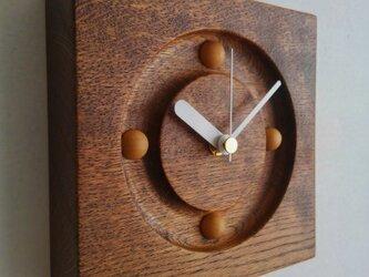 掛け時計③の画像