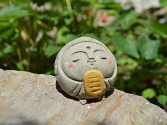 小判豆地蔵の画像
