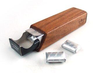 xylish キシリッシュ 専用木製ケースの画像