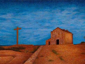 モンサラーシュ~丘の上の聖堂 Ⅱの画像