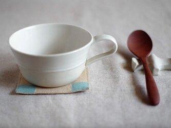 たっぷりスープカップ の画像