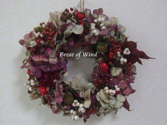 Christmas Wreath 4の画像