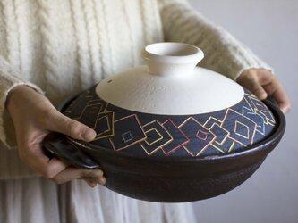 土鍋 square3の画像
