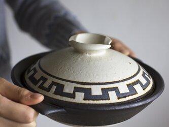 土鍋 gearの画像