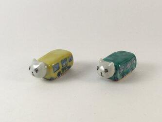 ねこカー -バス-の画像