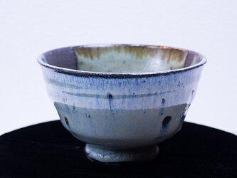 碧灰窯変 大井戸茶碗 A井-01Iの画像