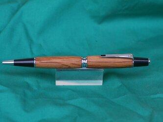サントリー白州蒸留所古樽 4番樽 ミズナラの木 2軸ロングモデルの画像