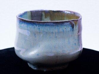 碧灰窯変 抹茶碗 A茶-03Iの画像
