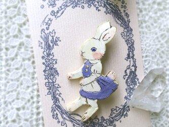 メイドウサギちゃん CAFEの画像