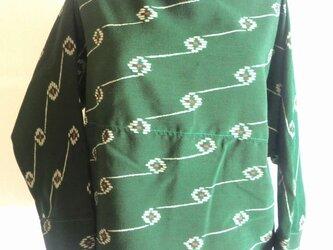 着物リメイク ブラウス 3062の画像