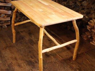 ブレイクテーブル 7の画像