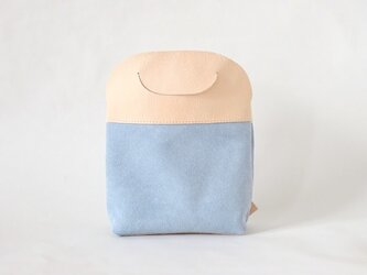 irucano minibag (b)の画像