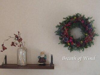 Christmas Wreath 11の画像