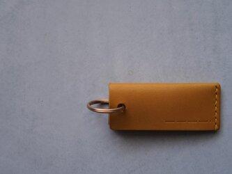 Key cover_yeの画像