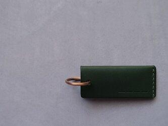 Key cover_grの画像
