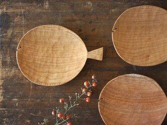 魚の豆皿 その1の画像