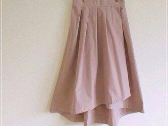 さくら色* フィッシュテールラップスカートの画像