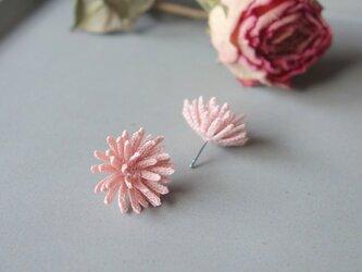 ohana no pierce pink 11の画像