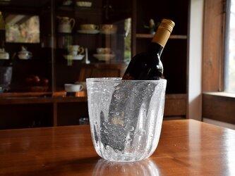 wine coolerの画像