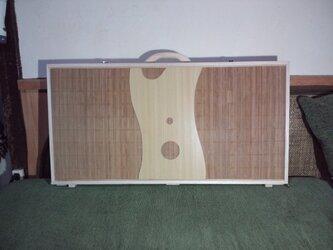 木製ケースの画像