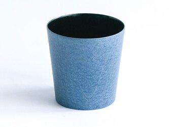 うつろいカップ クールブラック Lの画像