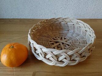♪ 北海道 十勝バスケット  フルーツ&菓子かごの画像