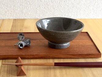 小ぶりの飯碗の画像