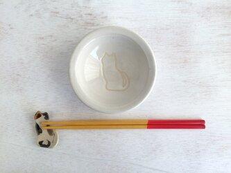 リム豆鉢(シロ)の画像