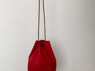 KINCHAKU-bagの画像